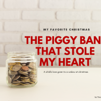 The Piggy Bank That Stole My Heart